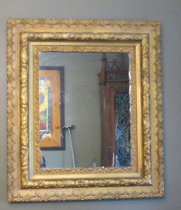 Beautiful Mirrors for Sale- Various sizes and prices as listed