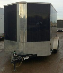 2016 RoyalCargo XRCHT35-716-78 Enclosed Cargo Trailer
