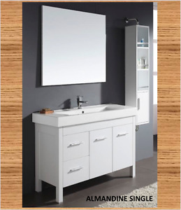 SOLID OAK VANITIES MANY STYLES TO CHOOSE FROM