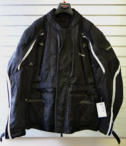 $100 Off NEW TourMaster Epic Motorcycle Jacket