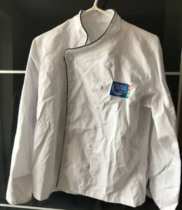 George Brown Chef Uniform