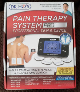 Dr-hos  pain therapy system pro