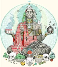 Astrologer,psychic,spiritual healer,blackmagic removal in NEWCASTLE UK