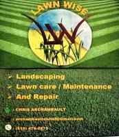 Lawncare and grass cutting