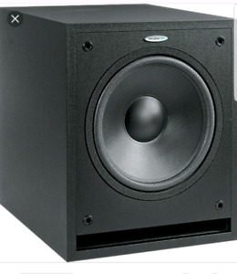 Wanted Velodyne 12 subwoofer