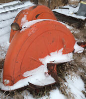 CASE TRACTOR FENDERS FOR SALE