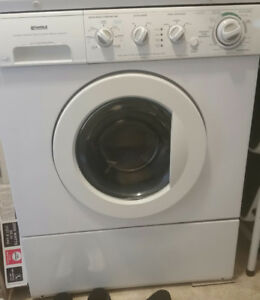 WANTED: Front Load Washer like the one in the picture for PARTS