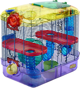 Small animal cages and accessoires for sale!!!