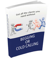 Are you still cold calling