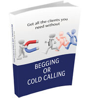 Are you still cold calling to get leads