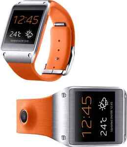 Smart Watch (Samsung Galaxy Gear)
