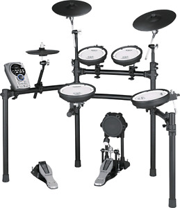 trade Rolands for Acoustic Kit