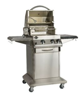 Jackson Grill - LUX 400 Grill