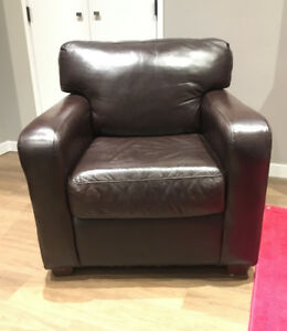 Moving Sale! couch, armchair, table (excellent condition)