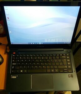 "Samsung ATIV Book 5 - 14"" Touch, i5, 6GB Ram, Bluetooth"
