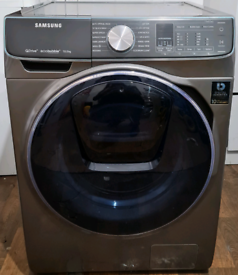 10kg Samsung WW10M86DQOO Washing Machine- Free local delivery and fit.