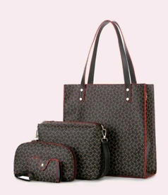 4 piece Bag Set Available in 5 colours £29 + postage