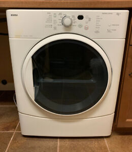 Kenmore HE2 Dryer