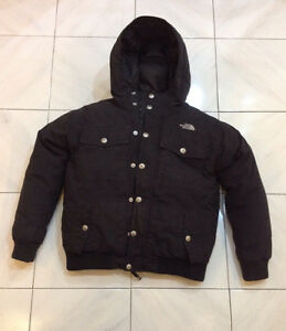 *Manteau THE NORTH FACE d'hiver hommes - men's winter jacket