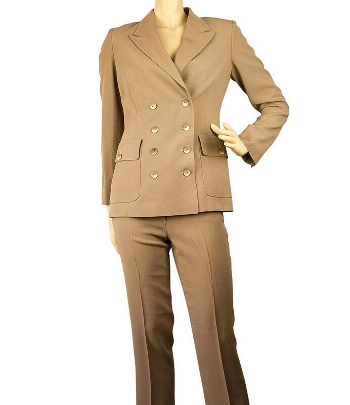 Feminine Trouser Suits