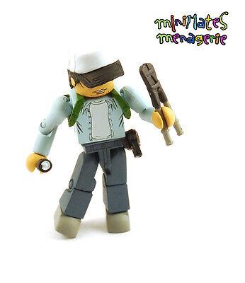 Walking Dead Minimates Tru Spielsachen R Us Welle 1 Glenn (Walking Dead Sachen)