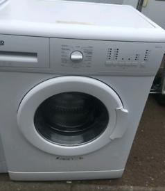 Washing machine, Beko