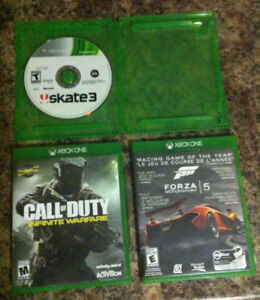 Good quality  Xbox One games