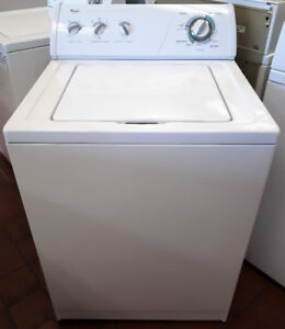 Whirlpool Commercial Quality Top Loading Washer