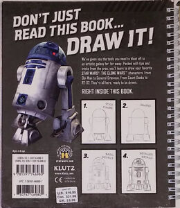 Star Wars The Clone Wars Learn to Draw Step by Step Instruction London Ontario image 2