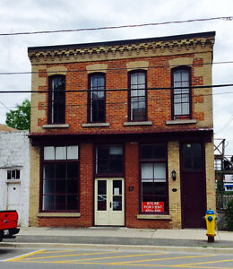 CAMPBELLFORD - commercial retail or office space Peterborough Peterborough Area image 5