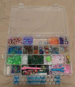 Rainbow Loom Set West Island Greater Montréal image 1