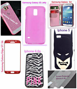 Cell Phones Accessories/ Cases