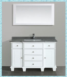 Spring Sale at AK Trading for the gorgeous Lyra Vanities!!!