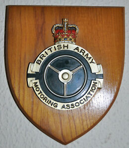 Wooden Crest/Shield Wall Plaques Kingston Kingston Area image 4