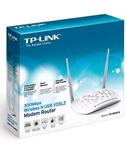 Tp Link Modem | Kijiji in Ontario  - Buy, Sell & Save with