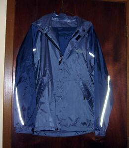 Unisex Rain Jacket and pants
