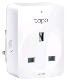 3 x Tapo smart plugs