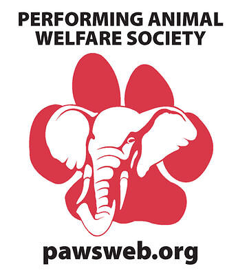 Performing Animal Welfare Society (PAWS)