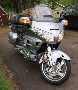 2009 Honda Goldwing GL 1800