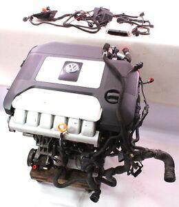24v VR6 Engine Motor Swap Wiring ECU VW Jetta Golf GTI MK1 MK2 Mk3 MK4 BDF