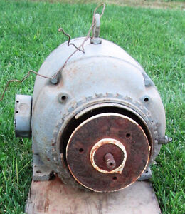 3 hp Woods electric motor Stratford Kitchener Area image 4