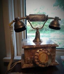 Vintage Marble Phone