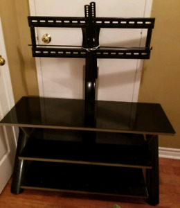 TV Stand -- $80 -- Pick Up Only -- East Saint John