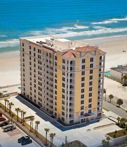 Daytona beach Condo a louer Building  Oceanfront *** OFFRE SPECI