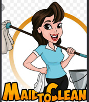 Home or Buisness Cleaner