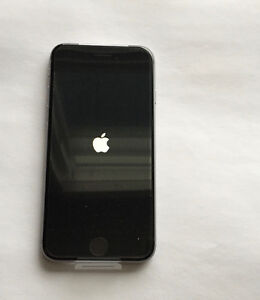 Brand New I-phone 6 16 GB, Silver, cw all Extras!
