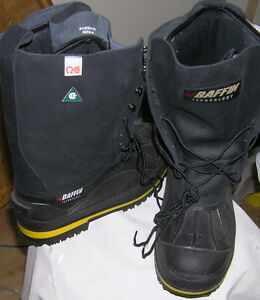 Safety/winter Boots London Ontario image 1