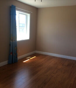 Downtown west Brand new master room for student
