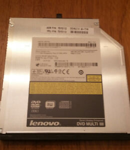 SONY AD-7710H DVD/CD rewritable drive for Lenovo T420 laptops