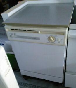 Lave vaisselles portatif
